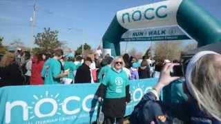 NOCC Illinois Chapter 2014 Run/Walk to Break the Silence on Ovarian Cancer