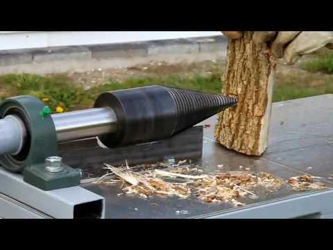 морковка для колки дров этом