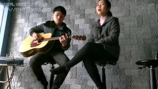 Giấc mơ ngày xưa - Guitar cover