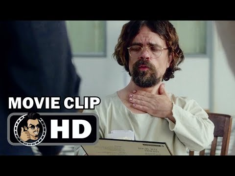 THREE CHRISTS Movie   America The Beautiful 2017 TIFF Peter Dinklage Richard Gere Drama HD