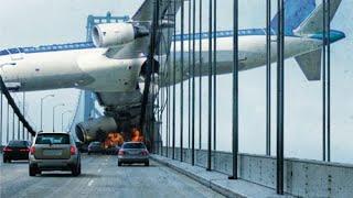 Download Video kecelakaan pesawat terbaru MP3 3GP MP4