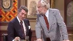 Dean Martin, Ken Lane & Foster Brooks - The Bar/Dentist