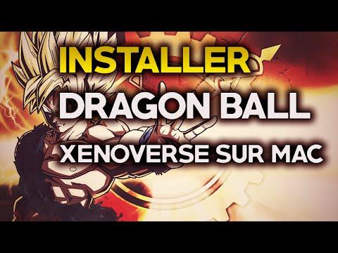 Dragon Ball Xenoverse Computer Game