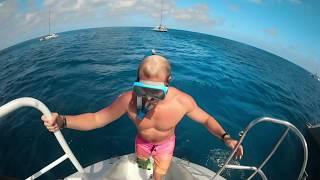Shanger Danger vive las mejores actividades en Aruba en una experiencia única en el Caribe