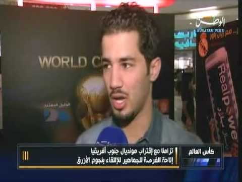 almonawer projects in the avenues on alwatan TV