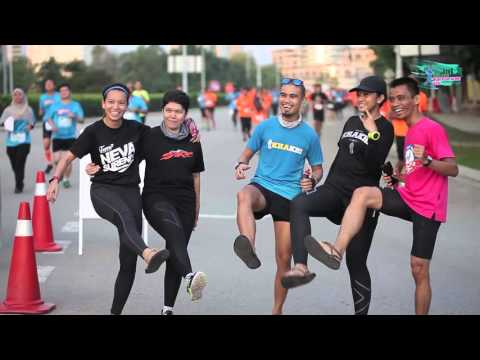 Natura Run For Hope 2016 (Prestige Living)