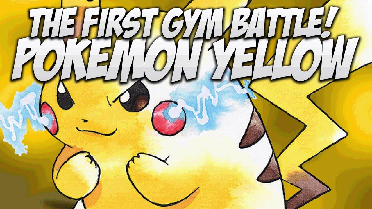 Get In Gyms More Often youtube pokemon