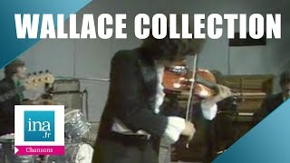"Wallace Collection ""Daydream"" (live officiel) - Archive INA"