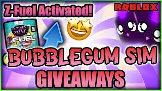 🥚Bubblegum Simulator Giveaway Live Right Now 🔴 Legendary Easter + Atlantis Pets (Roblox)