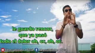 Ya No Me Duele Más - Silvestre Dangond - HD - IDEOSSUBTITULOS OFICIAL - (Official Letra)