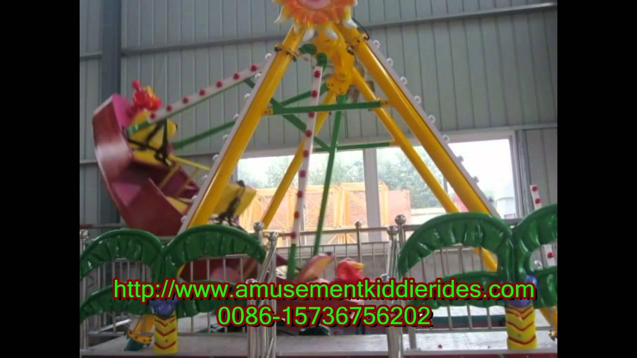 amusement rides pirate ship mini pirate ship on trailer swing