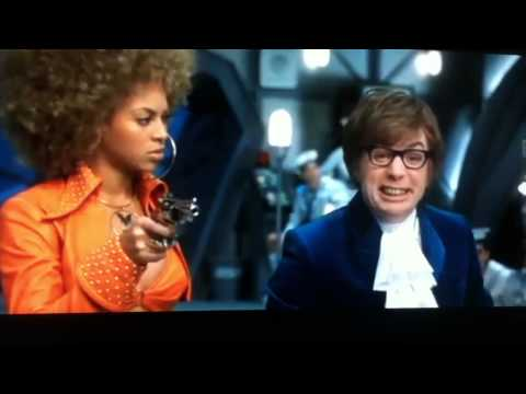 austin powers family