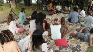Cacao ceremony - Singing circle soul