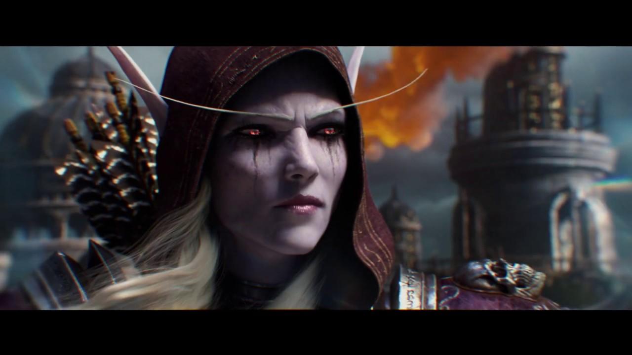 Blizzard Entertainment - Worlds Unite