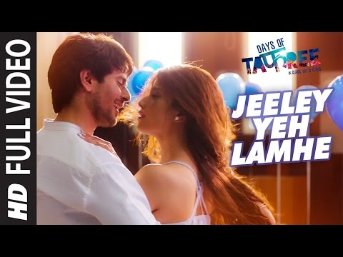 JEELEY YEH LAMHE Full  Video Song | DAYS...