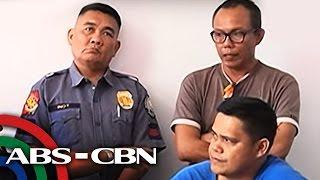 TV Patrol: Pulis at pinsan na nanakit ng truck driver, sumuko na