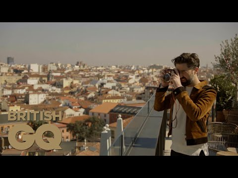 Madrid Travel Guide: A Night and Day in Spain with Jack Guinness | EP. 1 | British GQ
