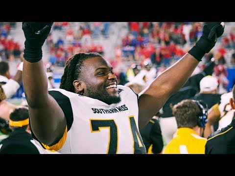 HIGHLIGHTS: Southern Miss Beats Louisiana Tech in Double Overtime | Stadium