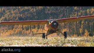 Wrangell Mountain Air - Official Video