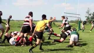 SUPER LIGUE:  MIRFC - OTTAWA INDIANS (13 juin 2015)