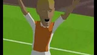 Sensible Soccer 2006 - Dennis Bergkamp