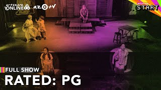 [FULL SHOW] Rated: PG | PETA Theater Online