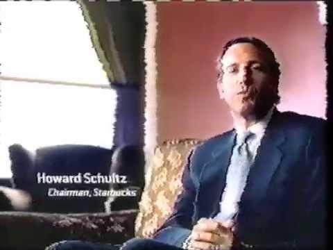 Nasdaq (Starbucks, Dell, Microsoft) commercial (2002)