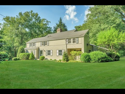 105 Marcourt Drive In Chappaqua, NY | Listed By The Holmes Team