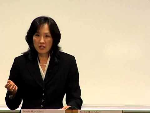 "Discussion | USPTO Deputy Director Michelle K. Lee on ""Speaking Truth to Patents"""