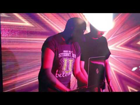 Freaky Deaky After Party @ Star Bar W/ JYNX & Friends Promo