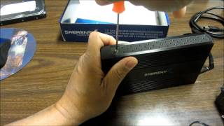 data recovery with external 3 5 sata hard drive enclosure case from sabrent