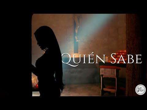 Natti Natasha - Quien Sabe [Official Video]