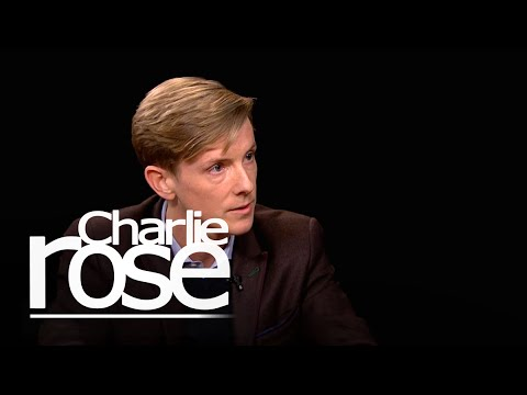 Chris Hughes on Franklin Foer and the New Republic (Feb. 19, 2015) | Charlie Rose