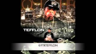 Tefflon -Gorilla Shit Ft (OG Rollin Hunned)