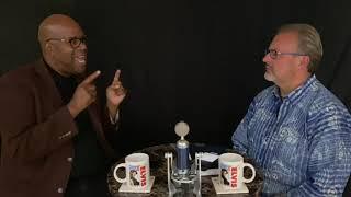 Kingdom Now - Prophetic Conversations - Trailer 1