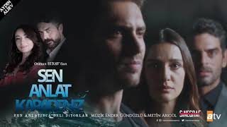 Sen Anlat Karadeniz 2 Sezon Dizi Müzikleri   İntikam Hırsı