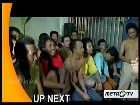 Mata Najwa 2 Maret 2016 Full   Wajah Penjara Kondisi Penjara di MEDAN