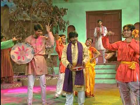 Jogira Sa Ra Ra Ra [Full Song] Holi- 2003