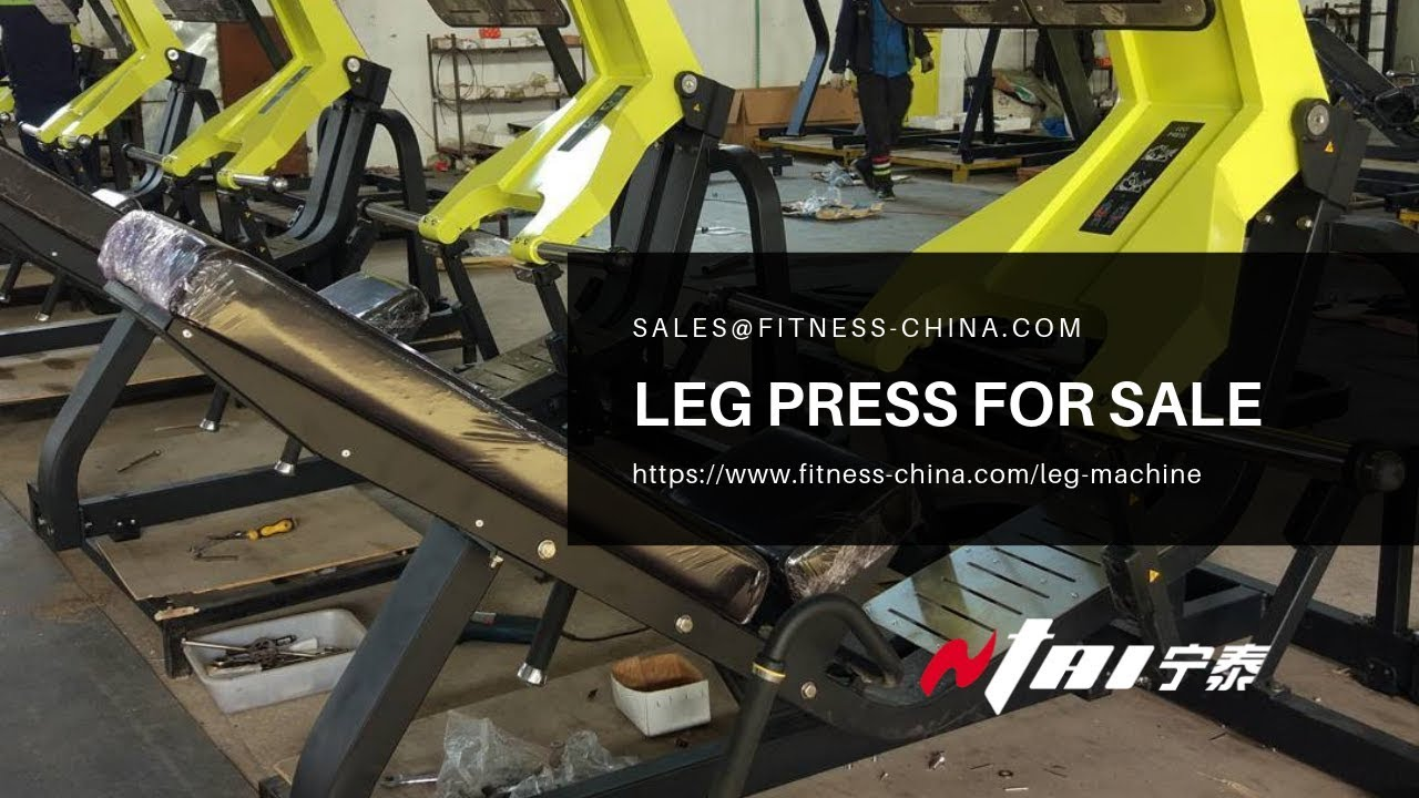 Leg Press For Sale >> Leg Press Machine Leg Extension Machine Leg Curl Machine For Sale