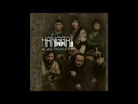 Hanggai - He Who Travels Far (2010) (Full Album) //  杭盖 - 远走的人 (整张专辑)