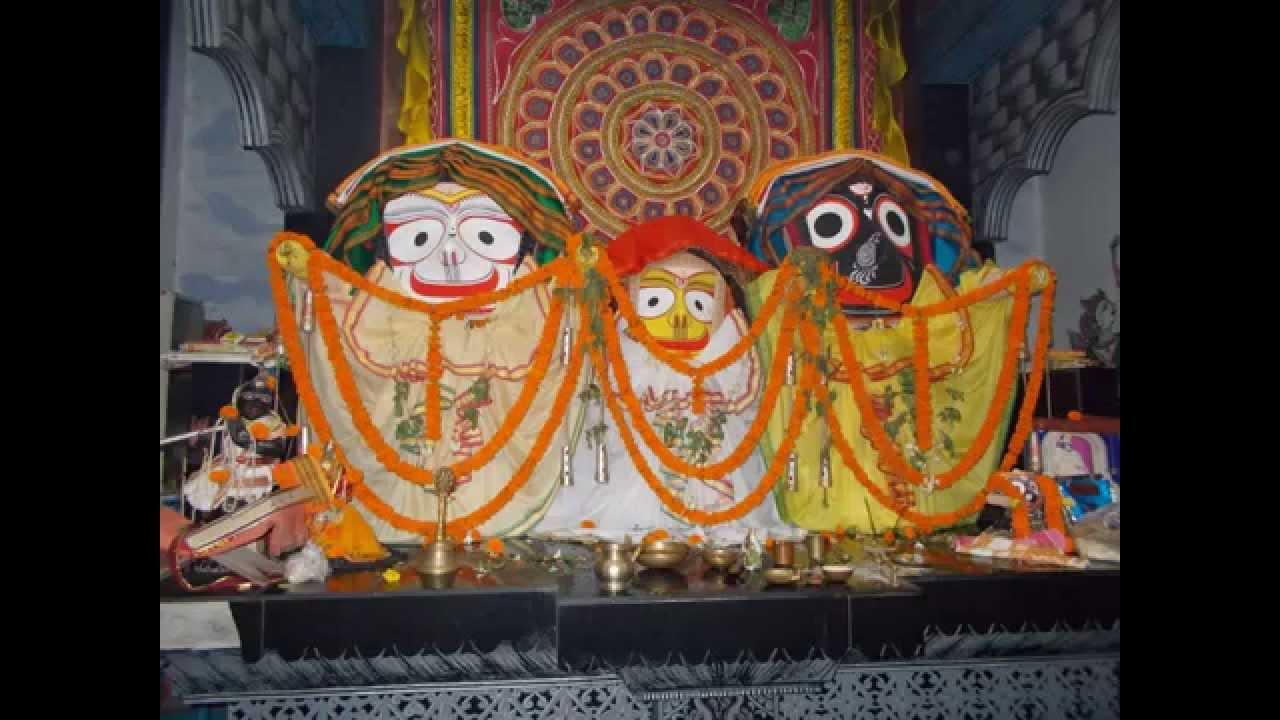 puri jagannath murti full original view hd youtube
