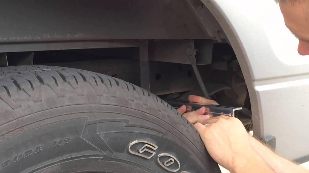 Gatorback Mud Flap Universal Bracket Style 1 Gb755990 Overview