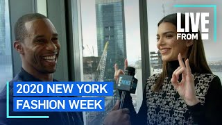 "Kendall Jenner On Being The ""best Version Of Herself"" 