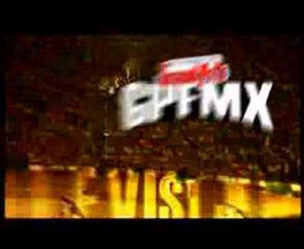 GPFMX SHOW IN TALLINN
