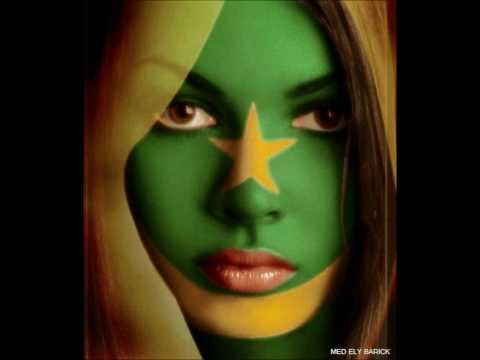 mauritanie music