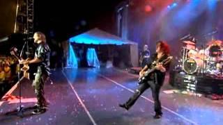 The Goo Goo Dolls - Iris (Best Live Performance) subtitulada en español