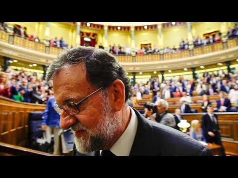Quem vai suceder a Rajoy na liderança do PP