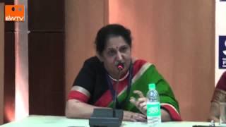 Dr. Balvinder Shukla, Vice Chancellor, Amity University, Uttar Pradesh.