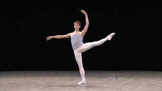 Ballet Evolved - Enrico Cecchetti 1850-1928