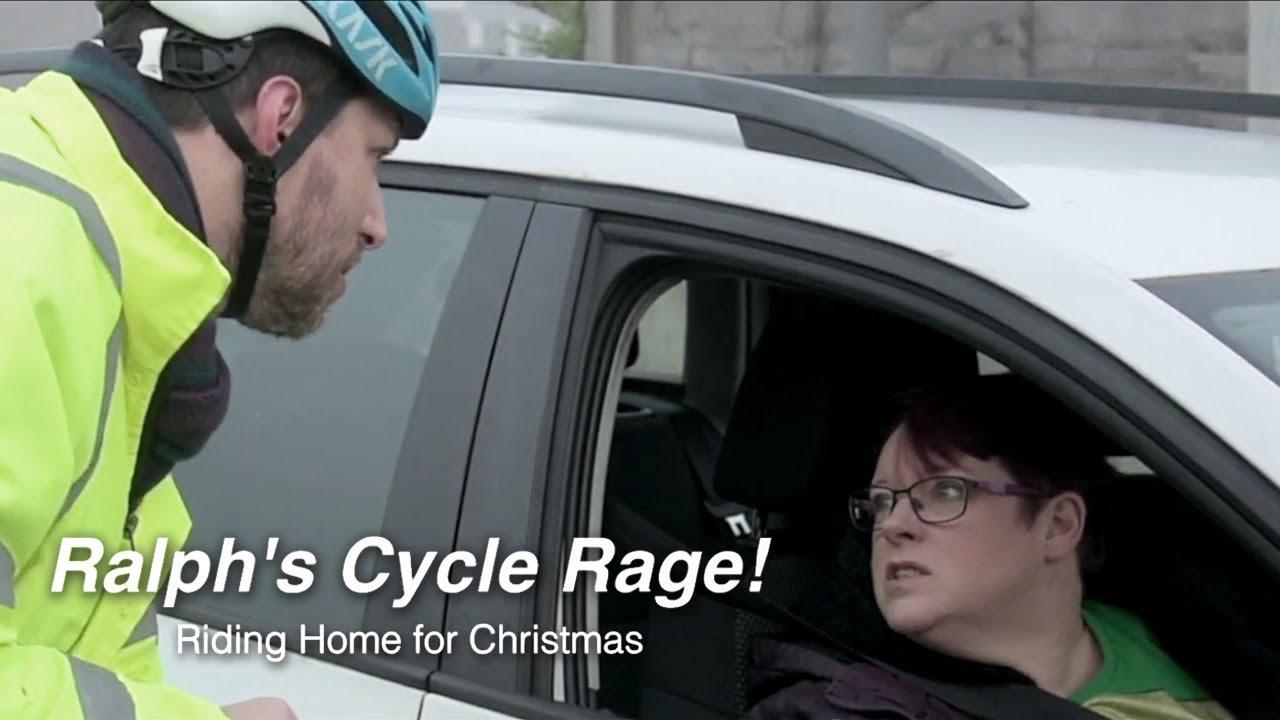 Ralph's Cycle Rage! (2018) - short film